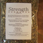 Strength Herbal Tea