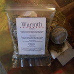 Warmth Herbal Tea
